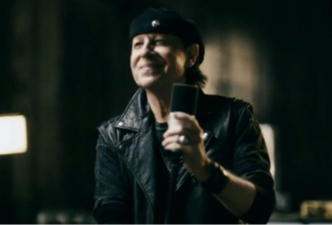 News: Seht den Clip zur neuen Scorpions-Single ›We Built This House‹