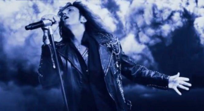 Whitesnake Stormbringer