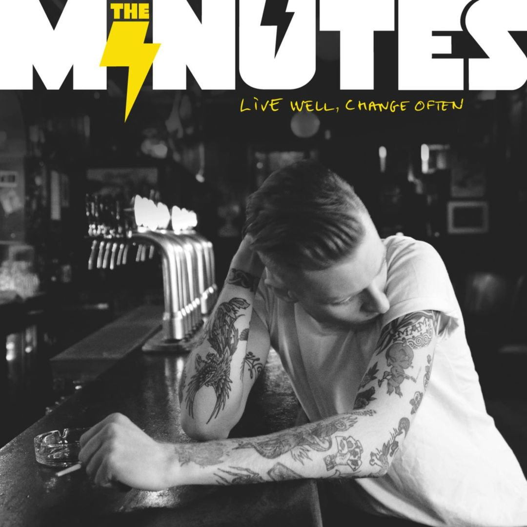 the minutes live well