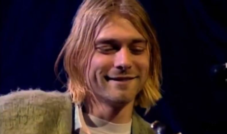 Kurt Cobain doku