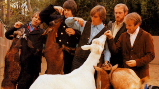 beach boys pet sounds cover