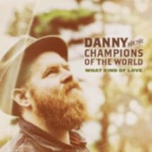 danny and the champions of the world