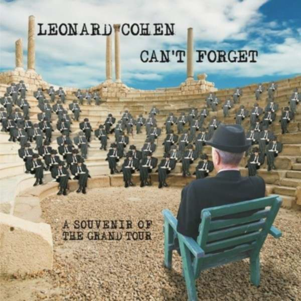 leonard cohen livealbum