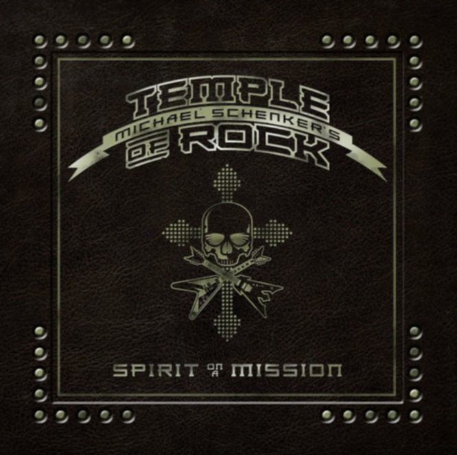 michael schenker spirit on a mission