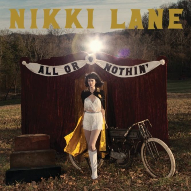 nikki lane all or nothing