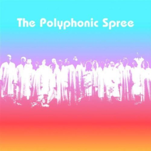 The Polyphonic Spree - BEGINNING STAGES OF... (2002)