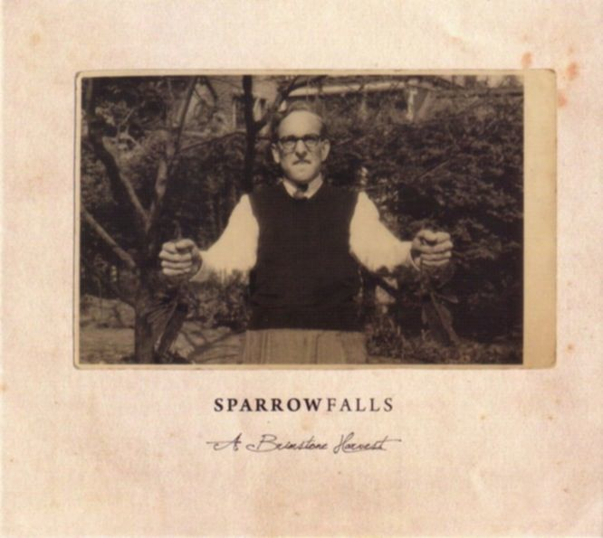 sparrow falls a brimstone harvest