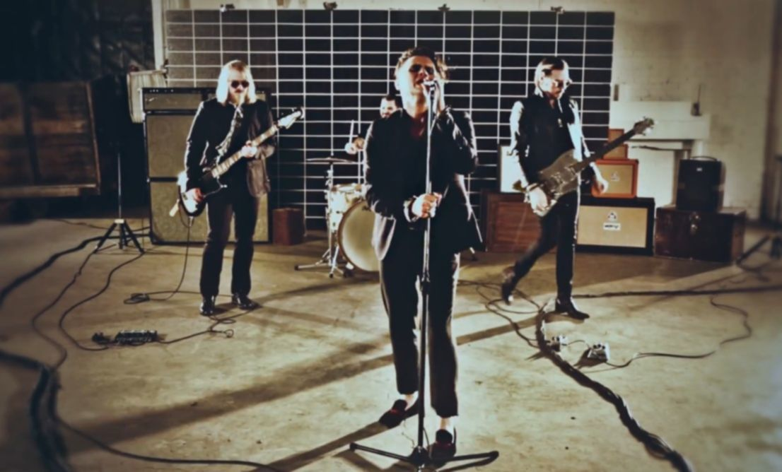 Rews: Seht hier das neue Rival Sons-Video zu ›Electric Man‹