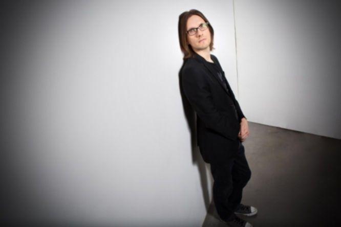 Steven Wilson 1 @  Ben Meadows