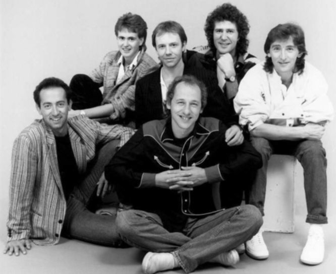 The-Dire-Straits inhalt