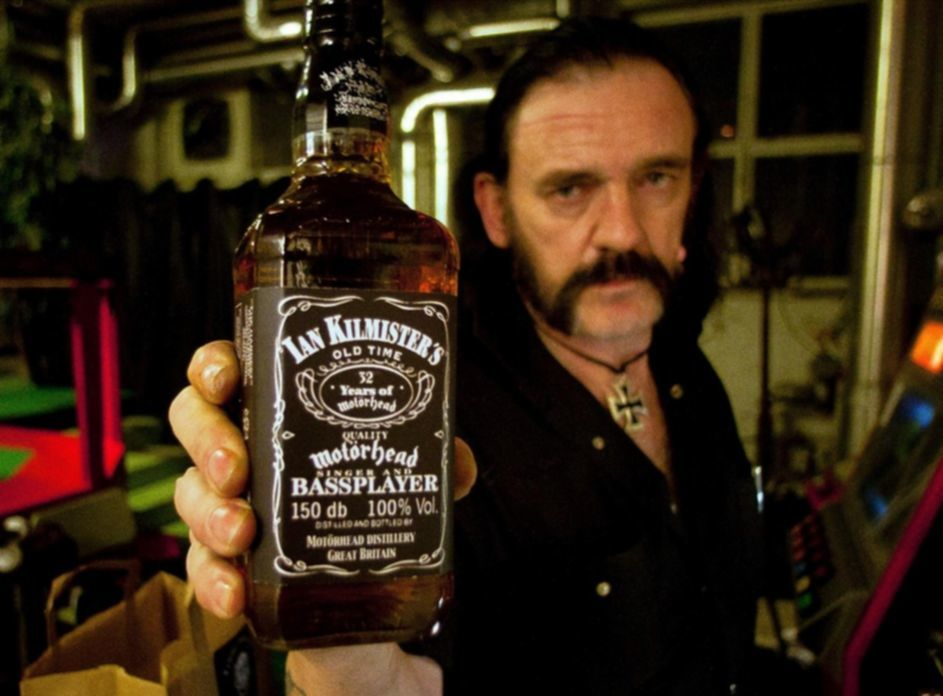 "News: ""Lemmy – The Movie"" kommt in limitierter Black Edition"