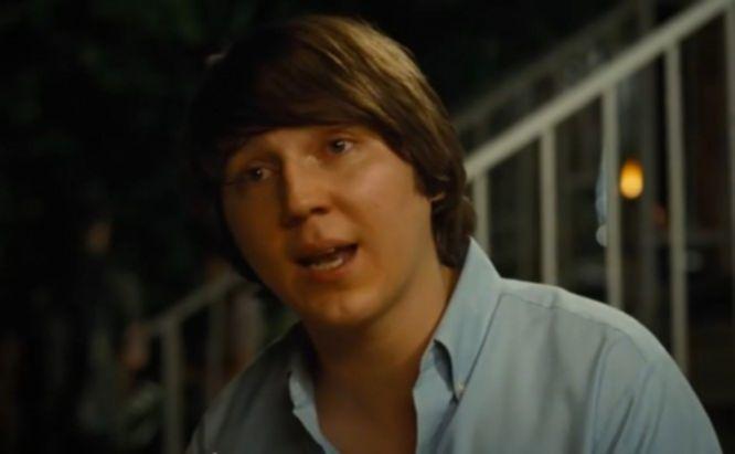 Brian wilson biopic
