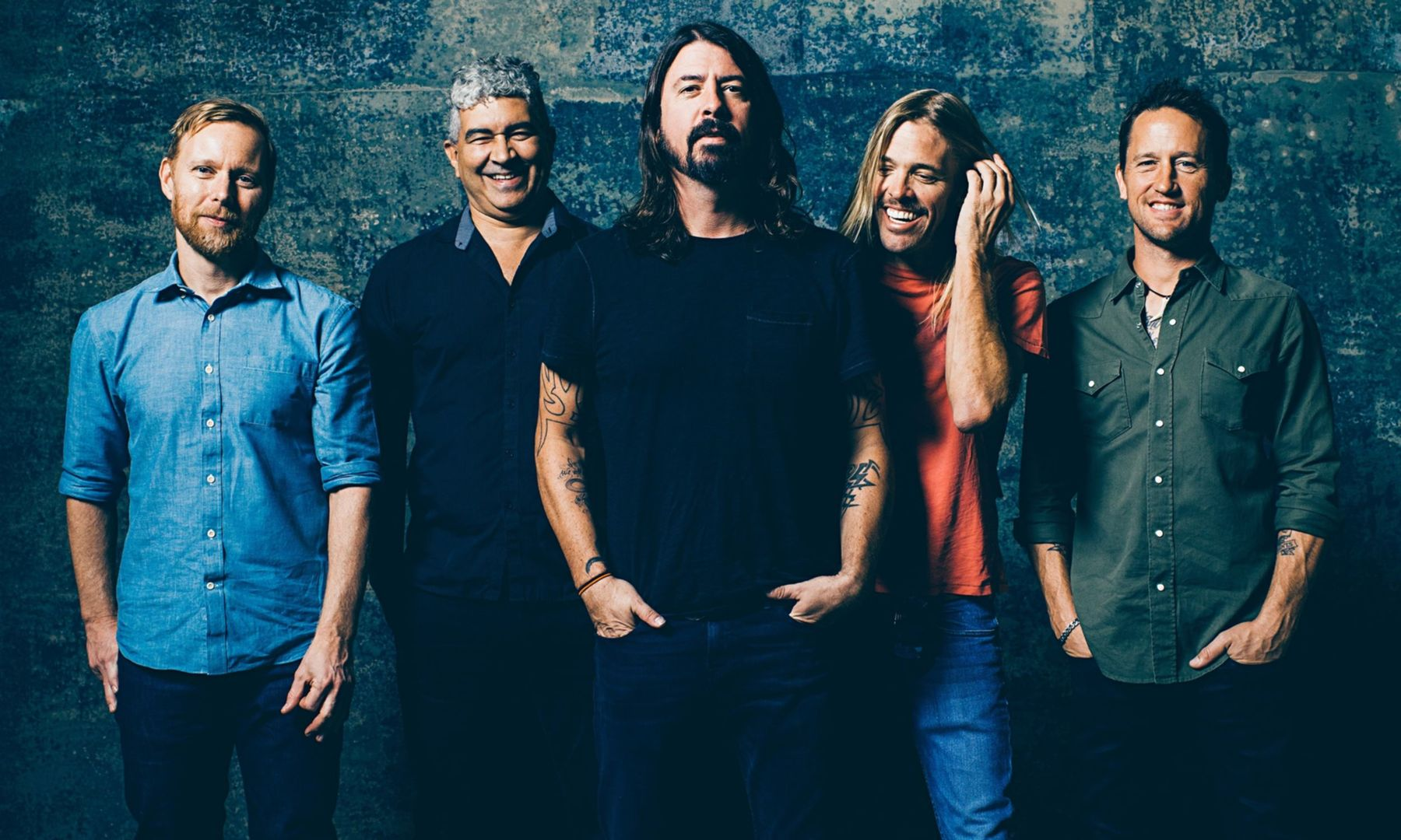 Foo Fighters Grohl Verspricht Quot Sonic Highways Quot Fortsetzung
