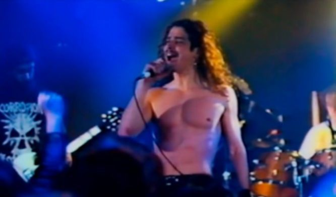 Soundgarden singles