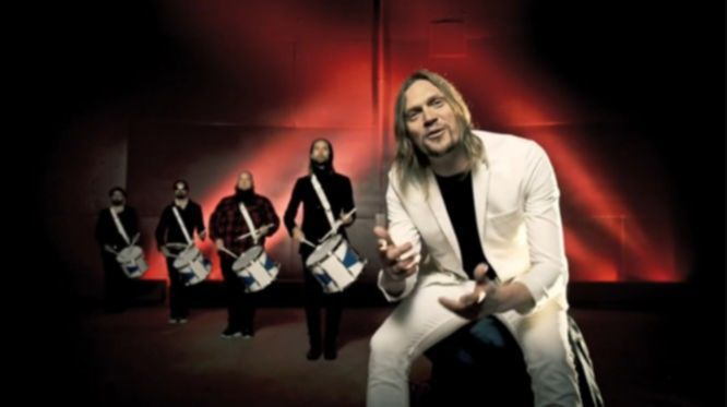 Von Hertzen Brothers Video