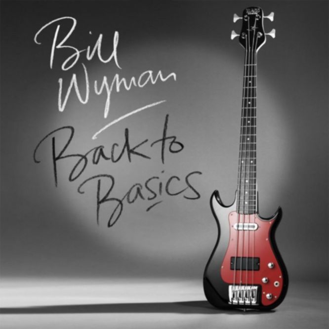 bill wyman back to basics