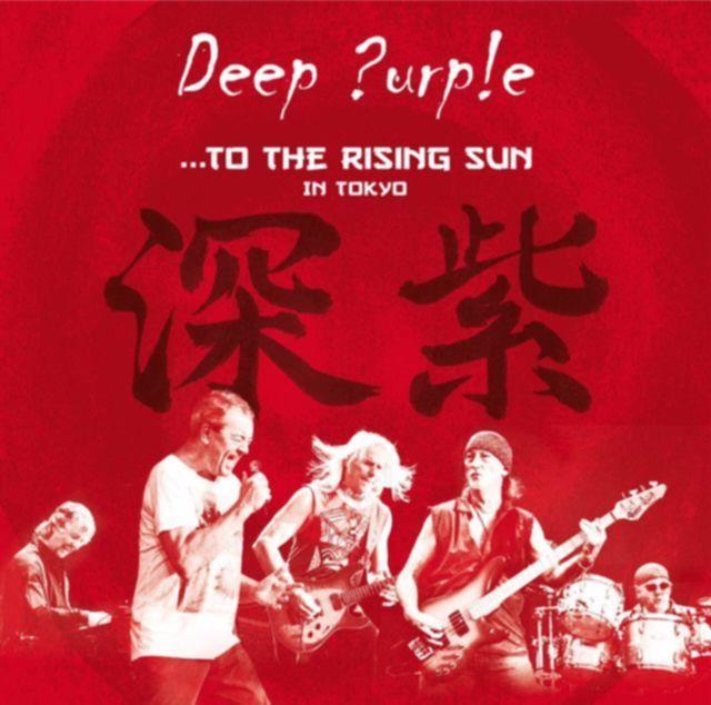 deep purple tokio live