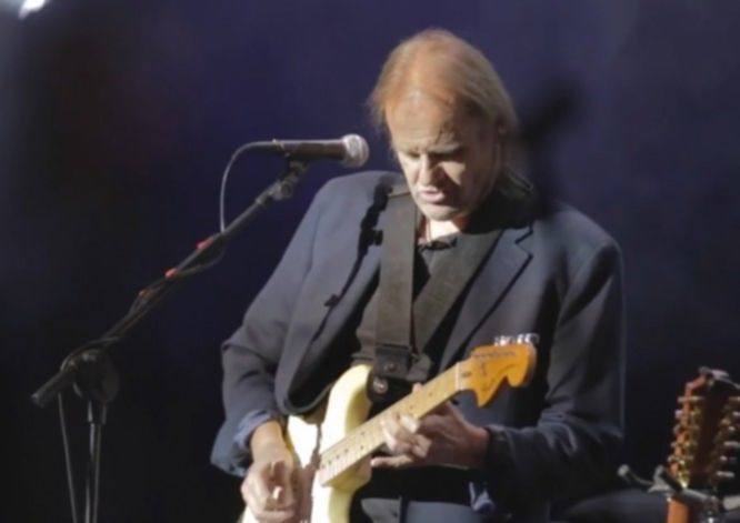 walter trout live 2015
