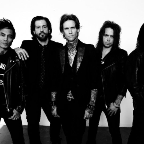 Buckcherry  2015
