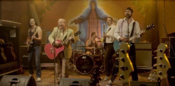 News: Seht hier den sehenswerten Kurzfilm der Kyle Gass Band zum Song ›Our Job To Rock‹ - mit dabei: Jack Black