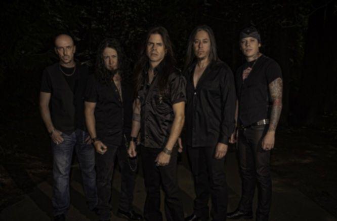News: Im Oktober soll das neue Queensrÿche-Album erscheinen