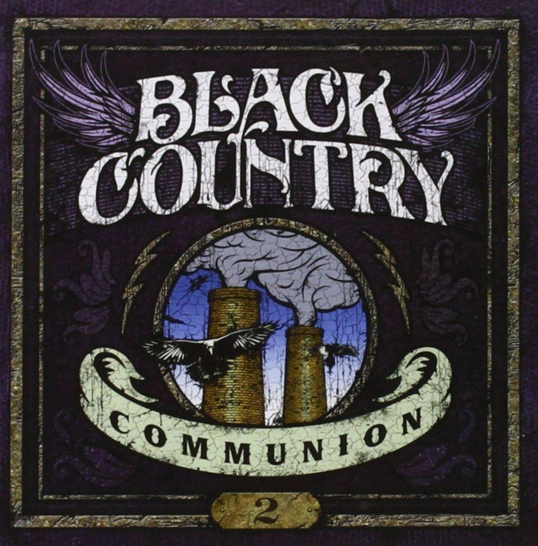 Wunderbar: Black Country Communion 2 (2011)