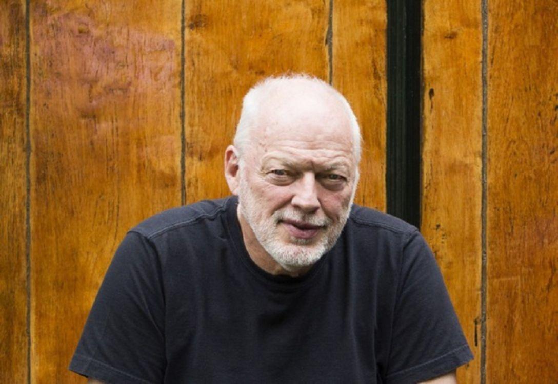 News: David Gilmour lässt uns in sein neues Album reinhören