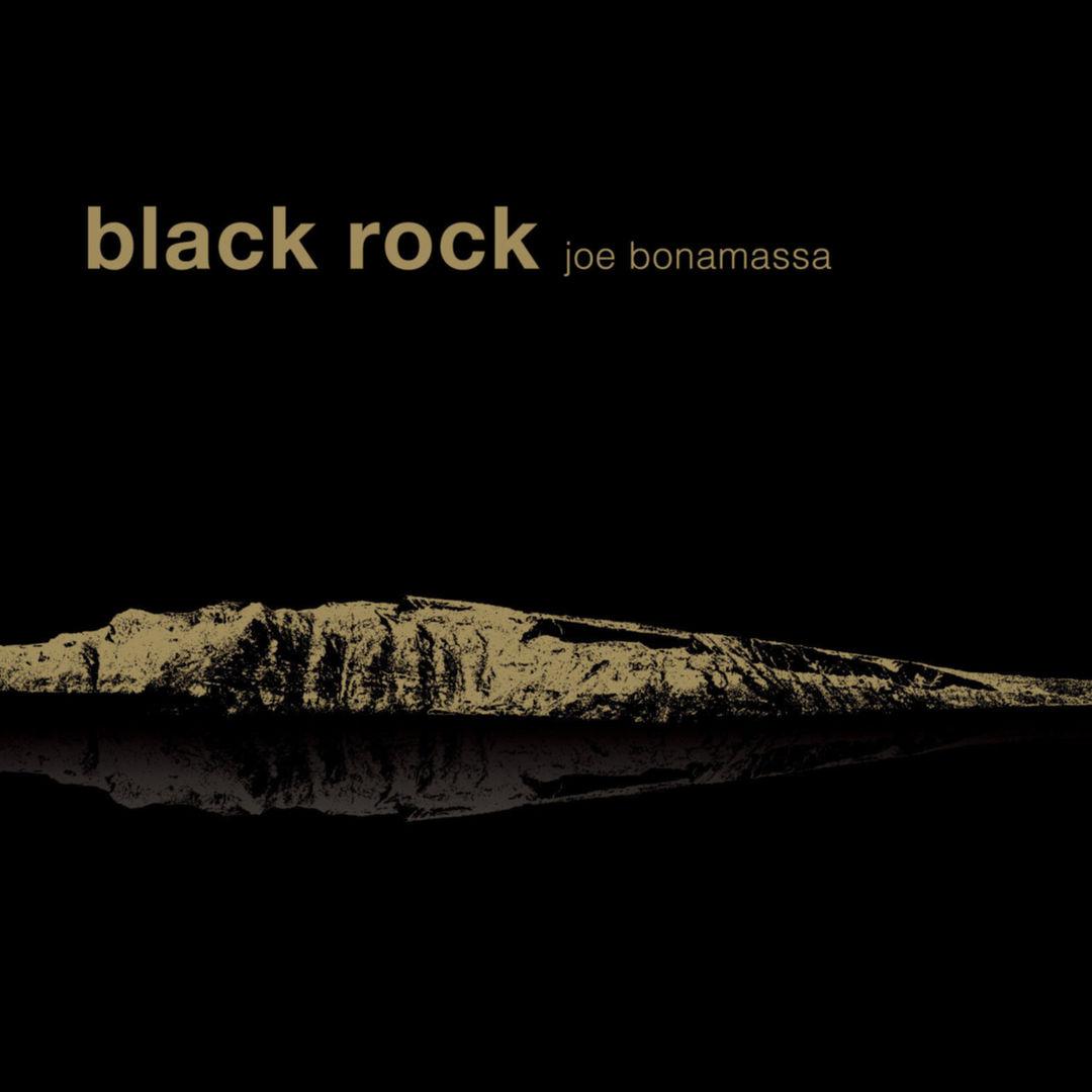 Anhörbar: BLACK ROCK (2010)