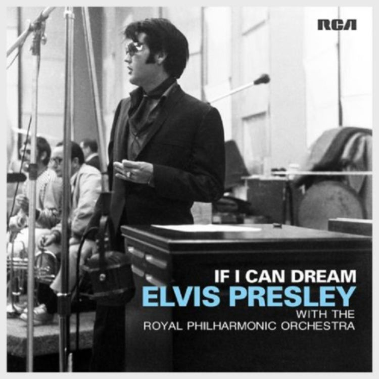 Music Orchestral Elvis