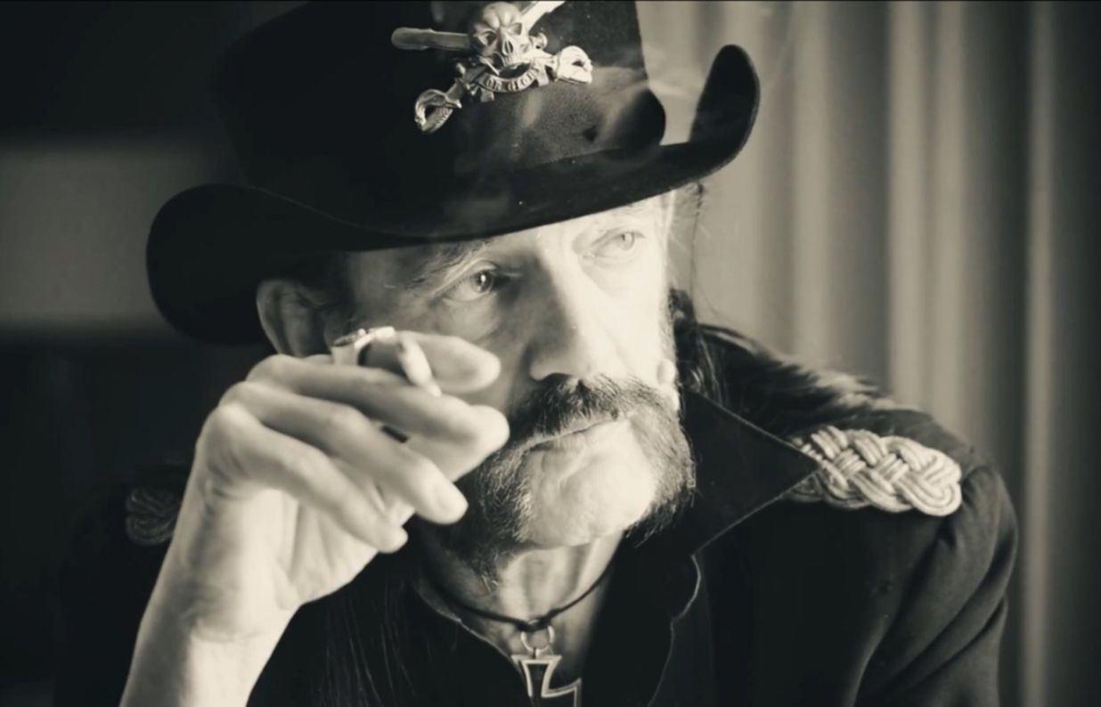 Motörhead video still