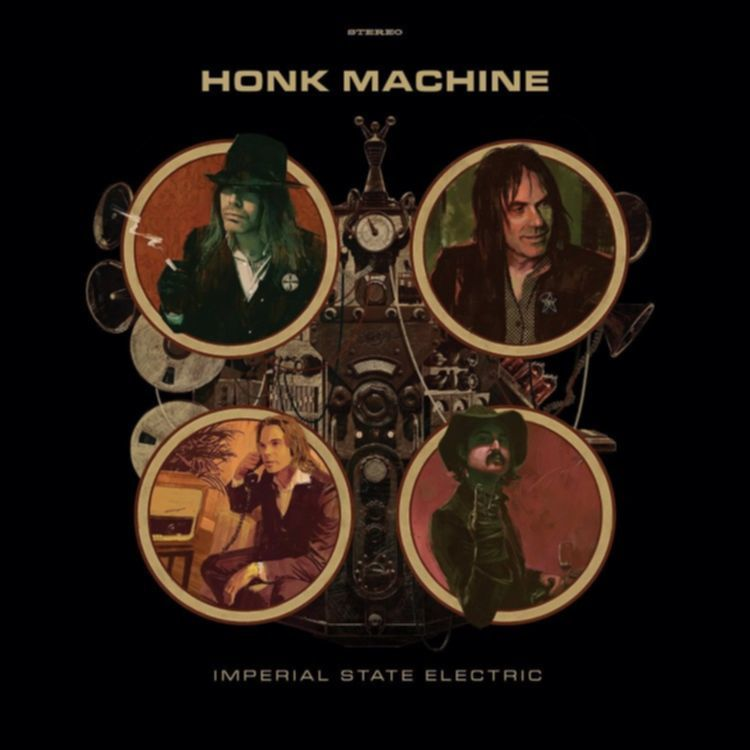 imperial state machine