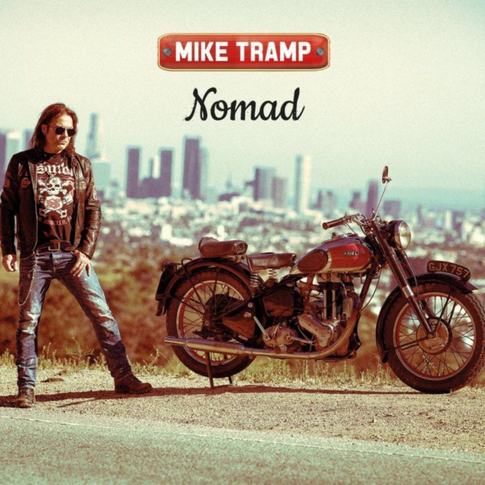 mike tramp