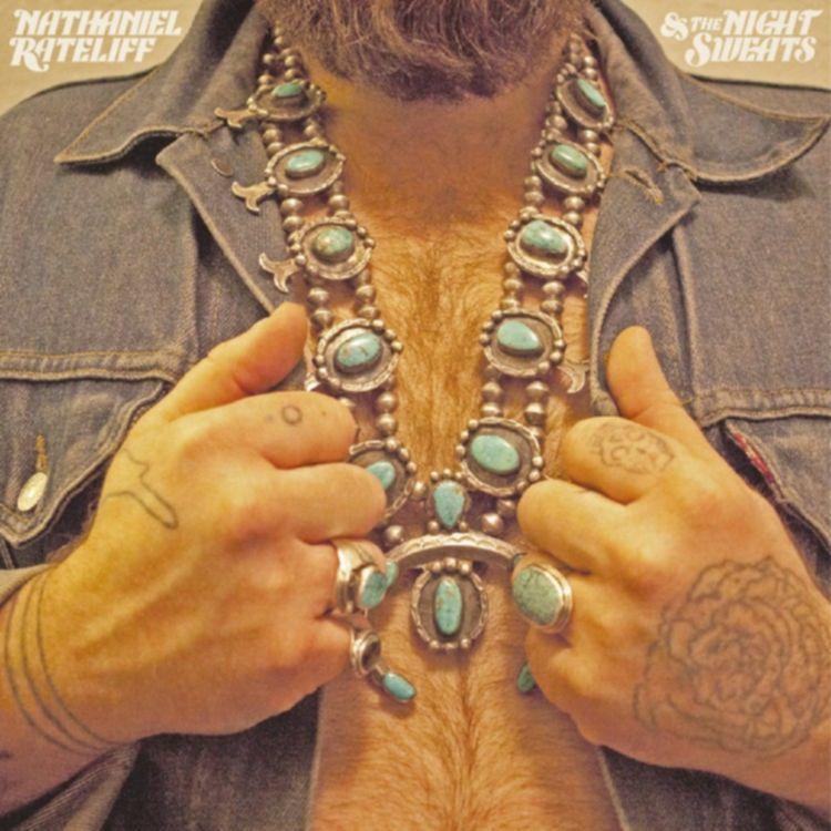 nathaniel rateliff album