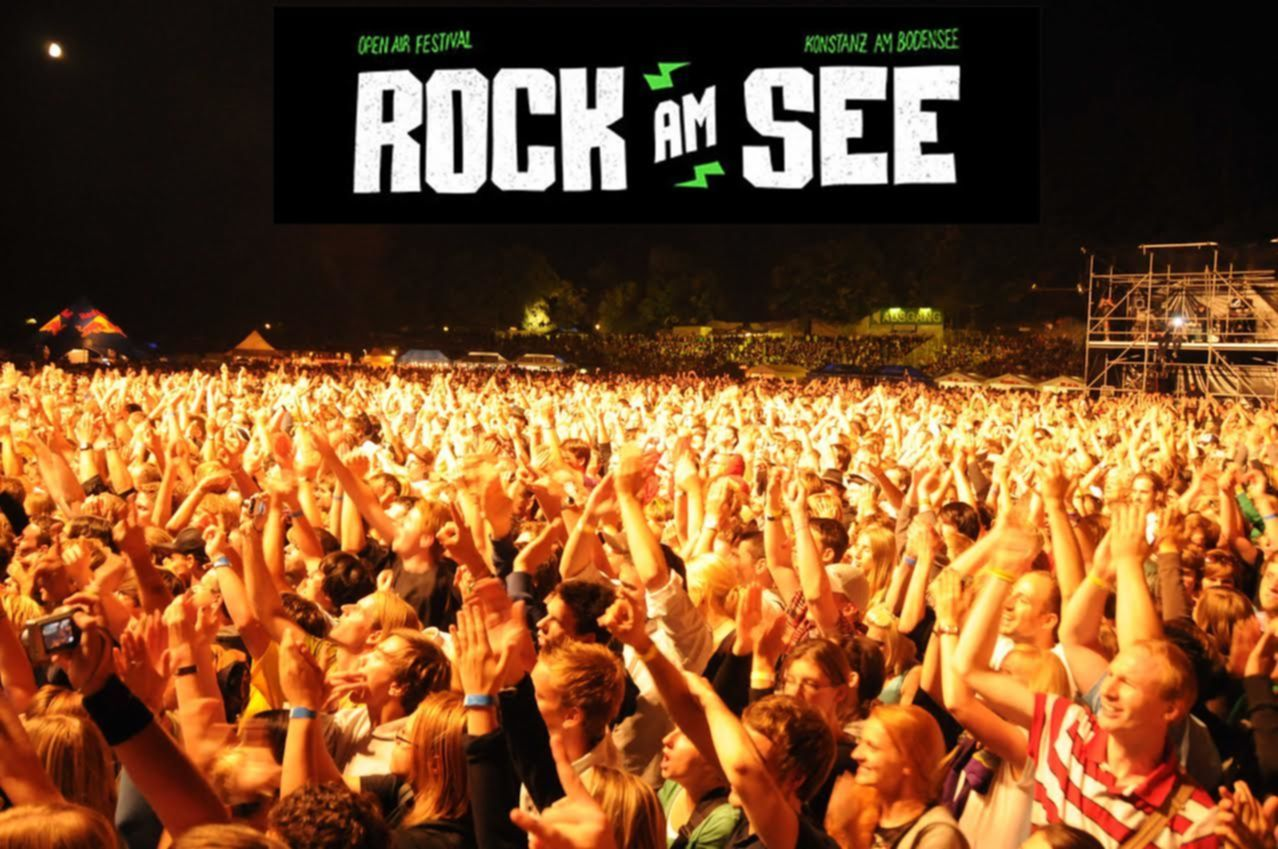 rock am see 2015