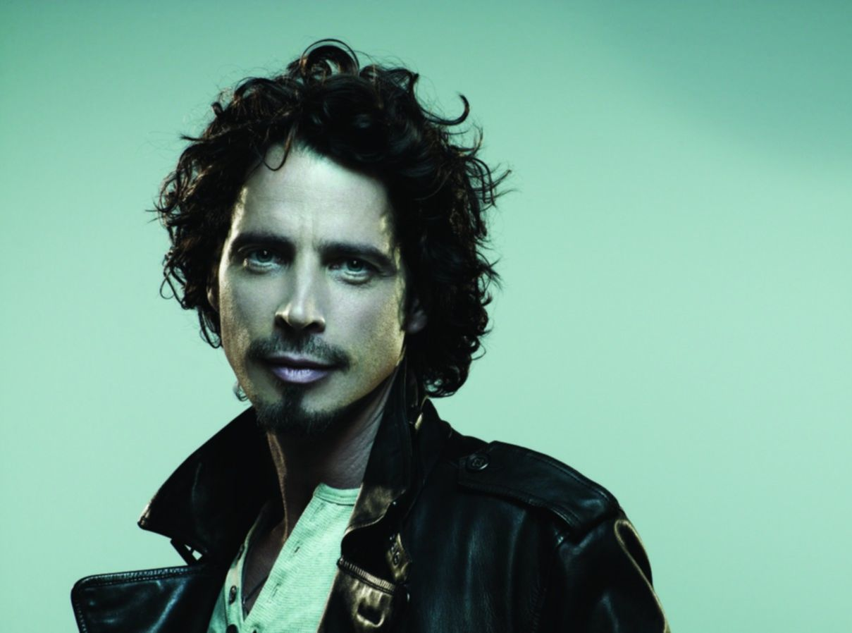 Chris Cornell Bild 03.3 2008 - CMS Source promo
