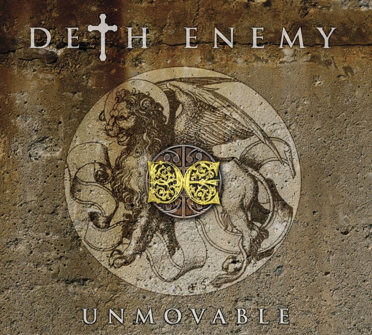 deth enemy