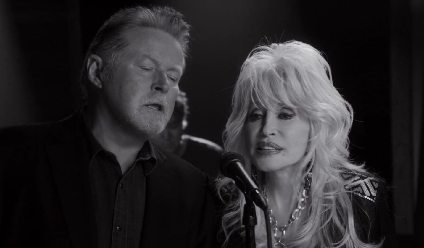 don henley dolly parton still