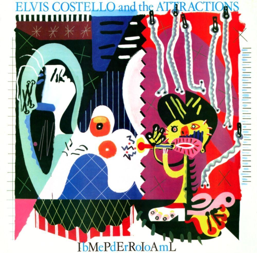 Wunderbar: IMPERIAL BEDROOM (1982)