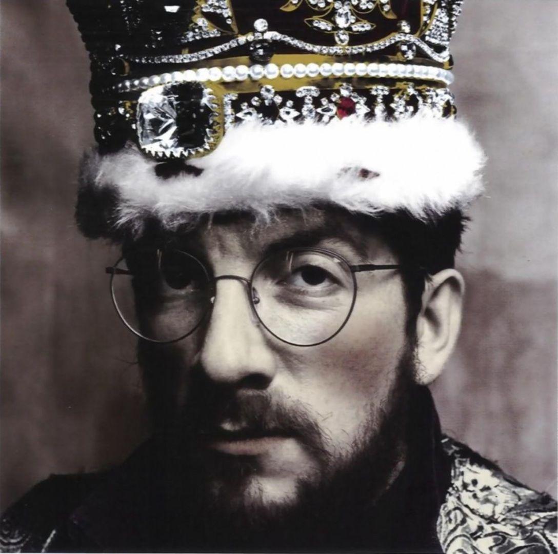 Wunderbar: KING OF AMERICA (1987)