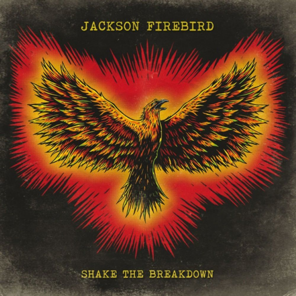 jackson firebird shake the breakdown