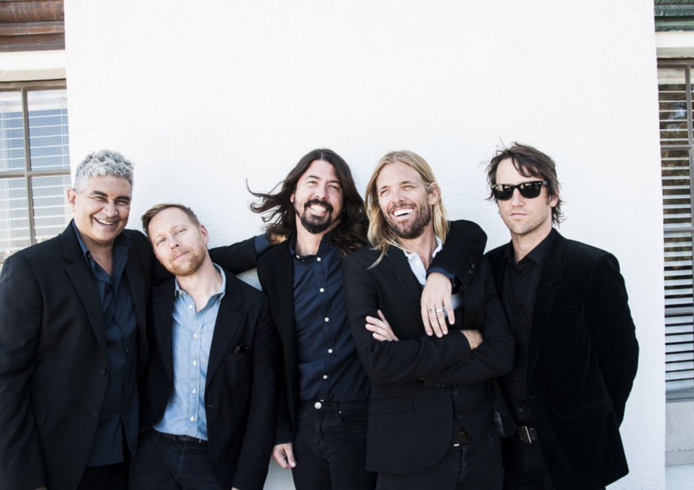Foo fighters promo 2014 sony