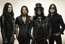 Slash Myles Kennedy Album