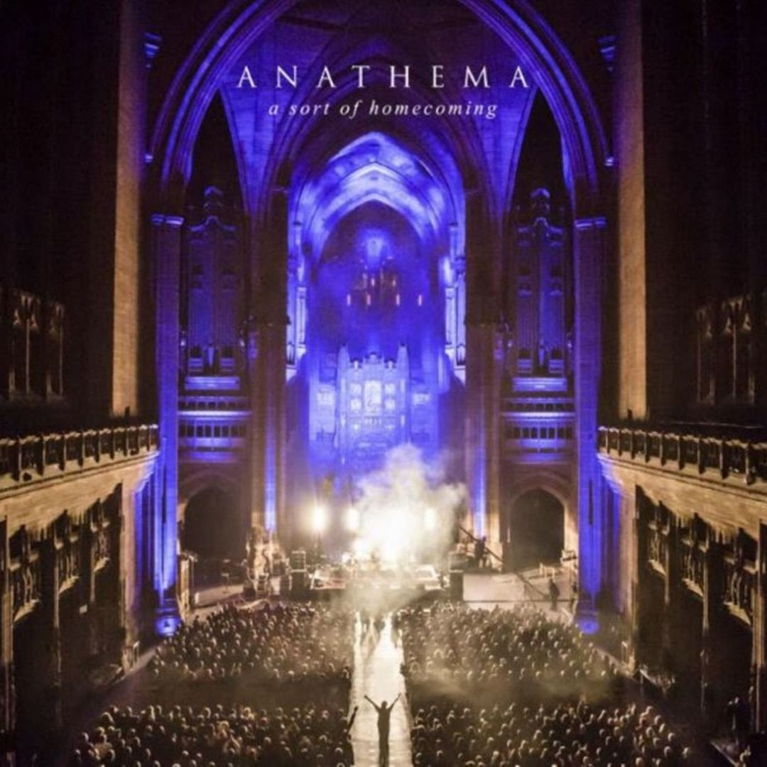 Review Anathema A Sort Of Homecoming