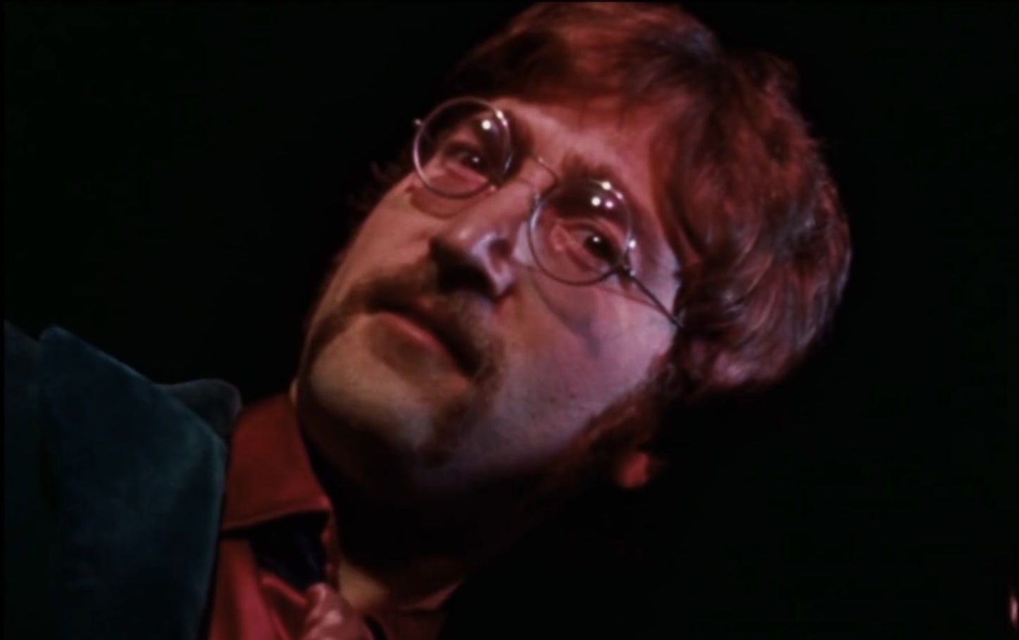 beatles a day in the life video still