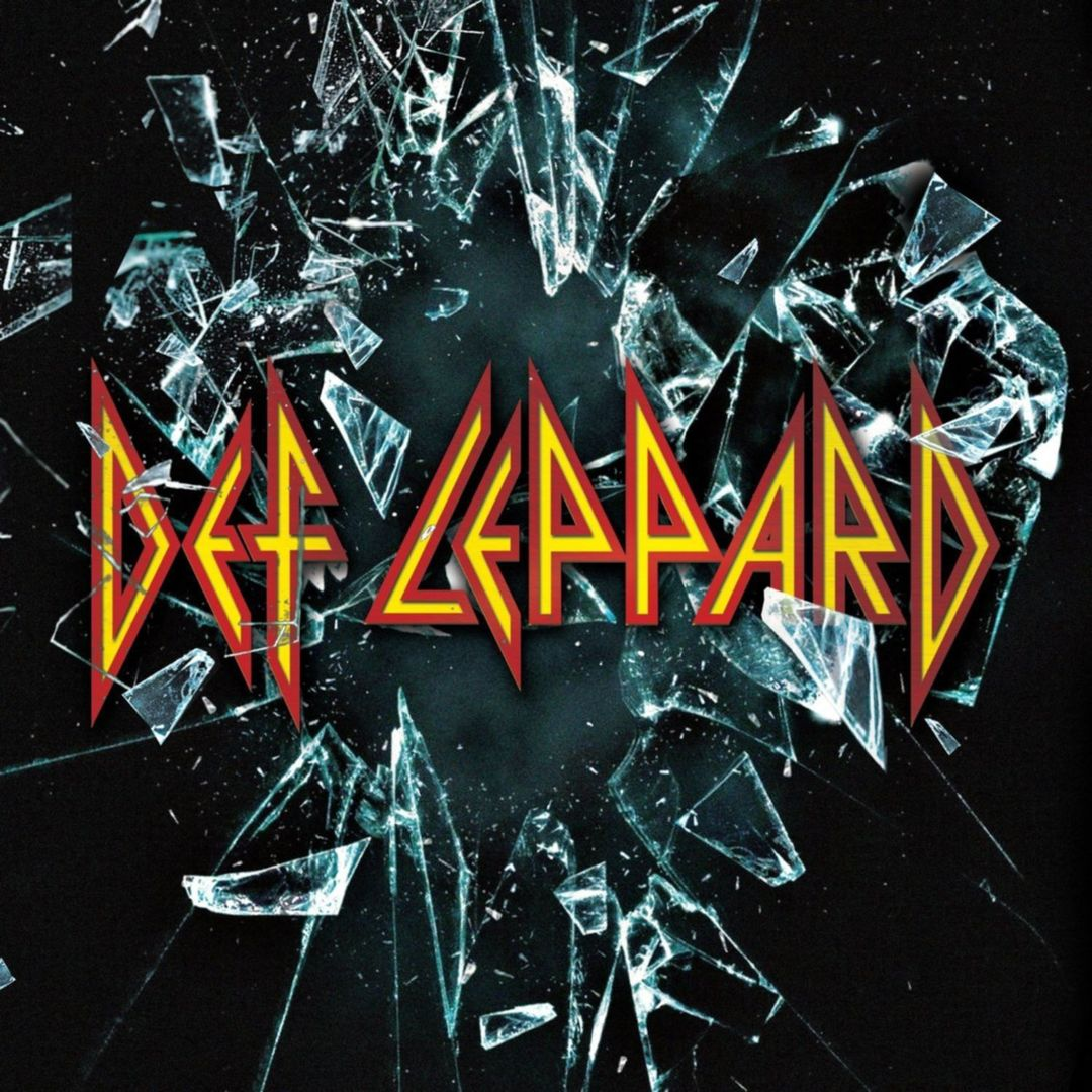 Review Def Leppard Def Leppard