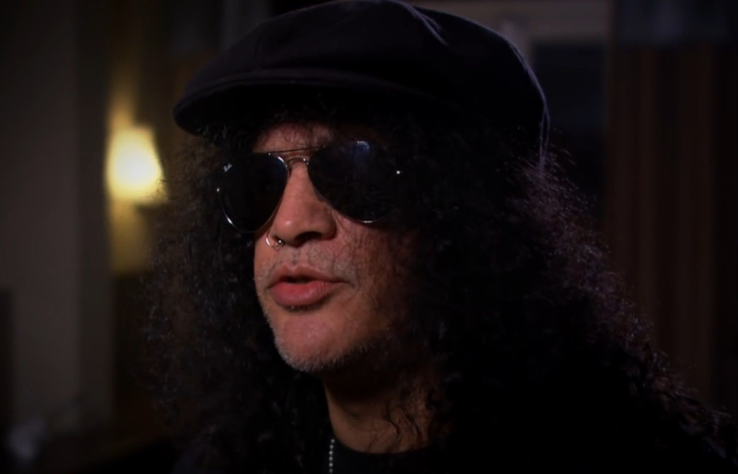 slash marshall doku still 2015