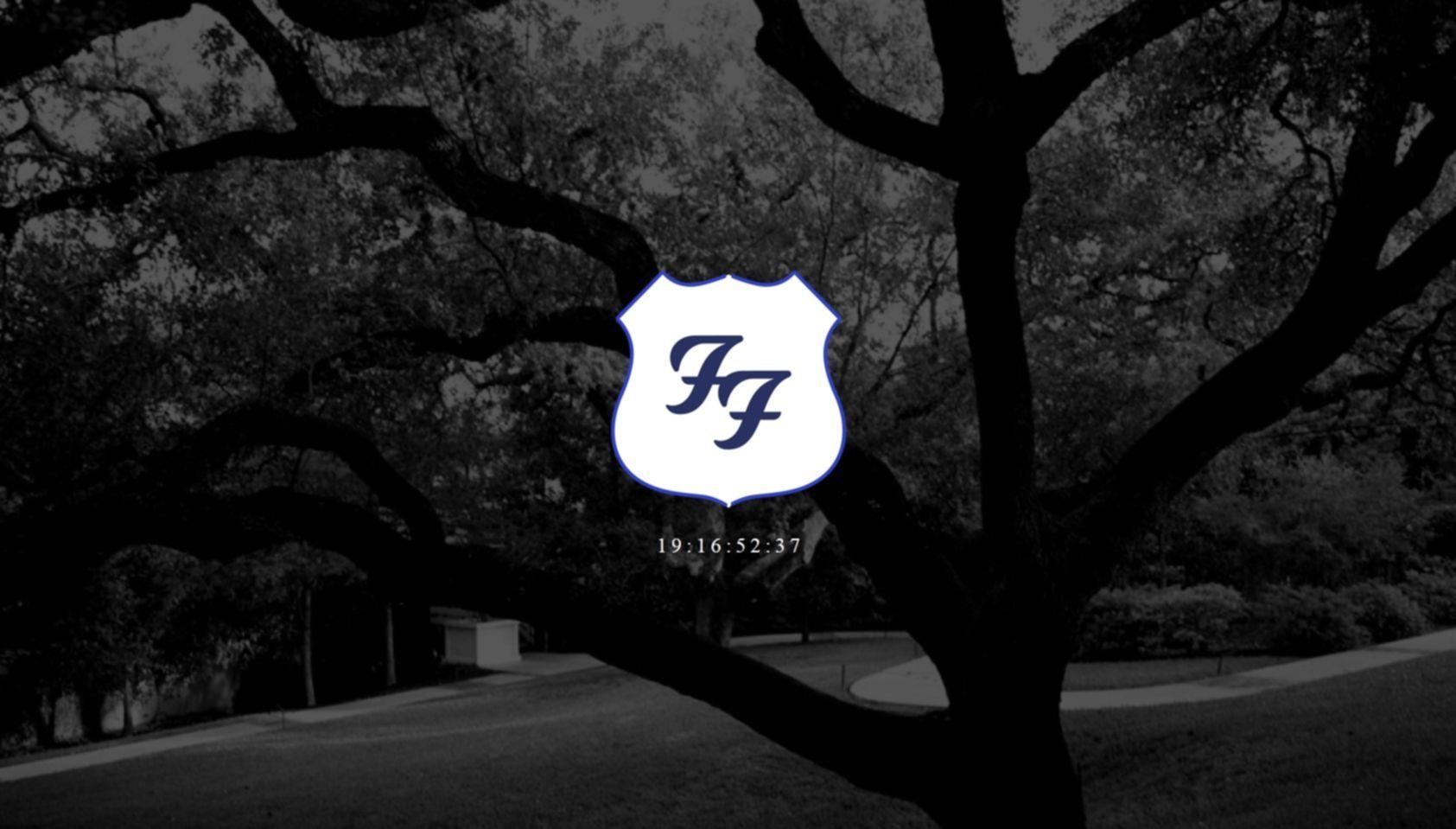 Foo Fighters Countdown