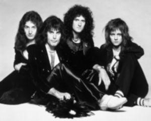 Queen - Pressebilder - CMS Source