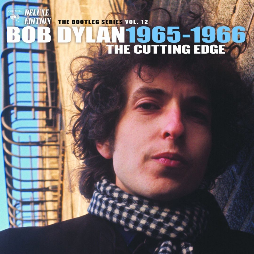 bob dylan cutting edge