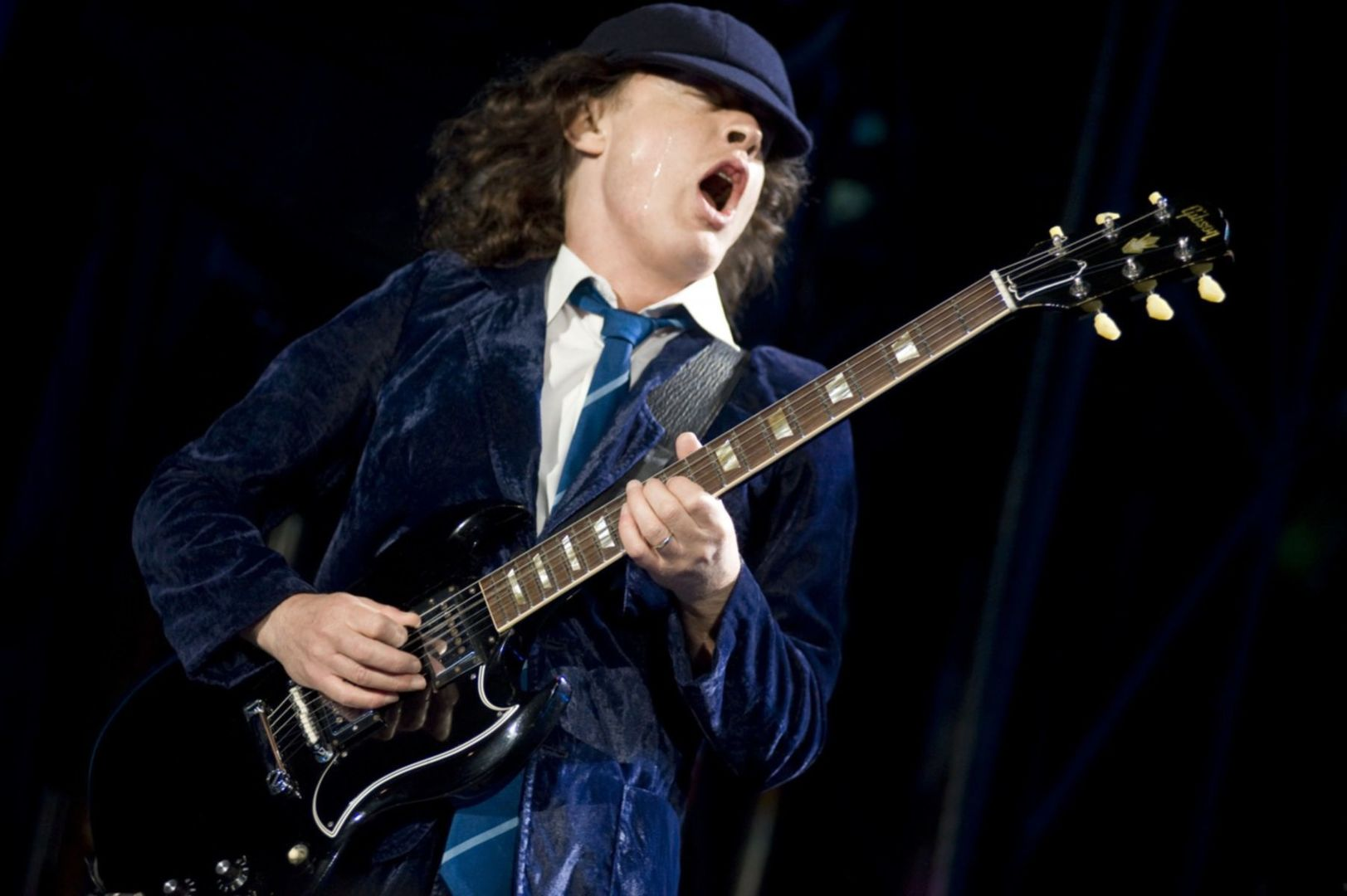 ACDC press angus